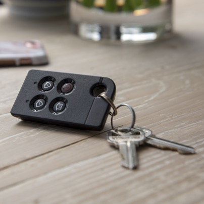 Champaign security key fob